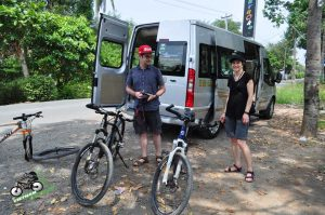 vietnam cycling adventure 300x199 - Cycling Mekong Vietnam 3 days | CaiBe SaDec CanTho